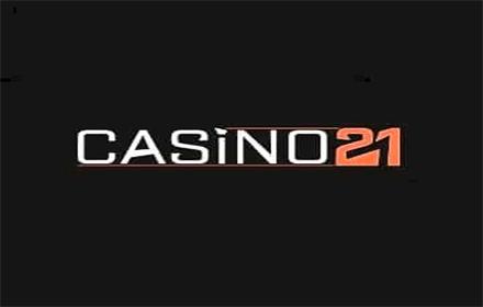 NUOVO CASINÒ ITALIANO: CASINO21!