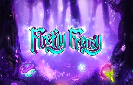 FIREFLY FRENZY, LA NUOVA SLOT PLAY'N GO