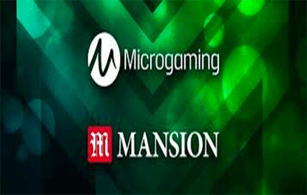 LE SLOT MICROGAMING SBARCANO SU CASINO.COM