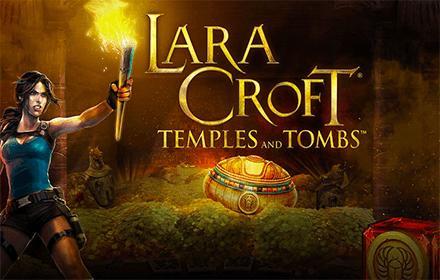 Lara Croft Temple and Tombs