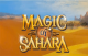 MAGIC OF SAHARA, L'ULTIMO VIAGGIO DI MICROGAMING