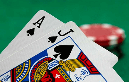 SERATE IMPERDIBILI DI BLACKJACK