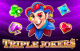 TRIPLE JOKERS, LA NUOVA SLOT DI PRAGMATIC PLAY