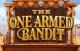 YGGDRASIL WESTERN: ECCO THE ONE ARMED BANDIT
