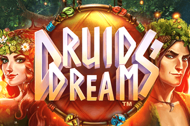 druids dream slot machine online netent