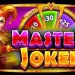 master joker slot machine