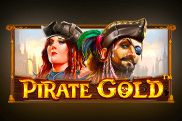 pirate gold slot machine
