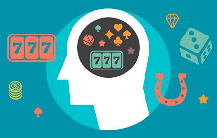Psicologia del gioco d'azzardo