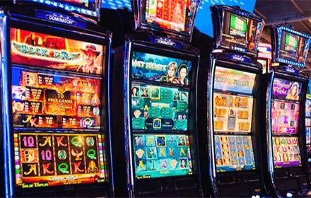 Come funzionano le slot machine?