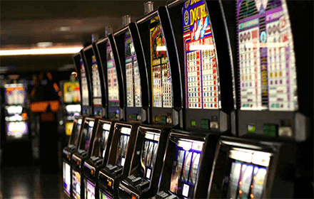 SLOT MACHINE: MITI E VERITA'