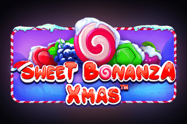 sweet bonanza xmas slot machine pragmatic play
