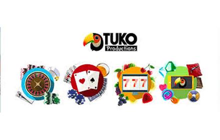 SU CASINO21 SBARCANO LE SLOT TUKO PRODUCTIONS