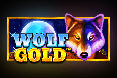 wolf gold slot machine