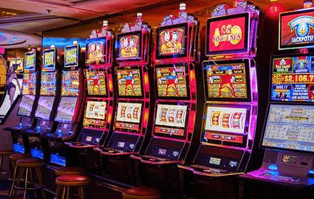 La storia delle Slot Machine