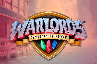 Warlords Slot Machine