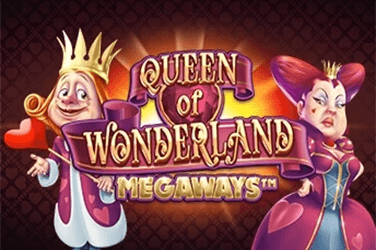 queen of wonderland megaways