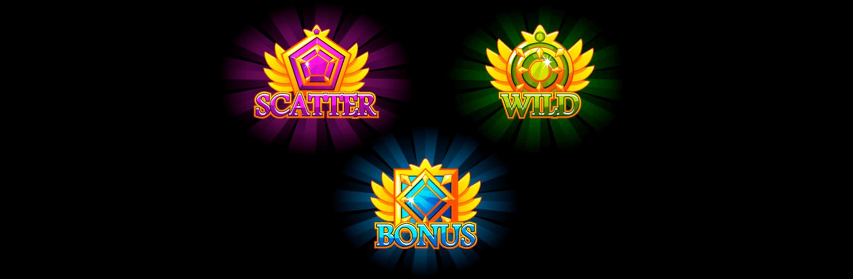 simboli slot machine gratis
