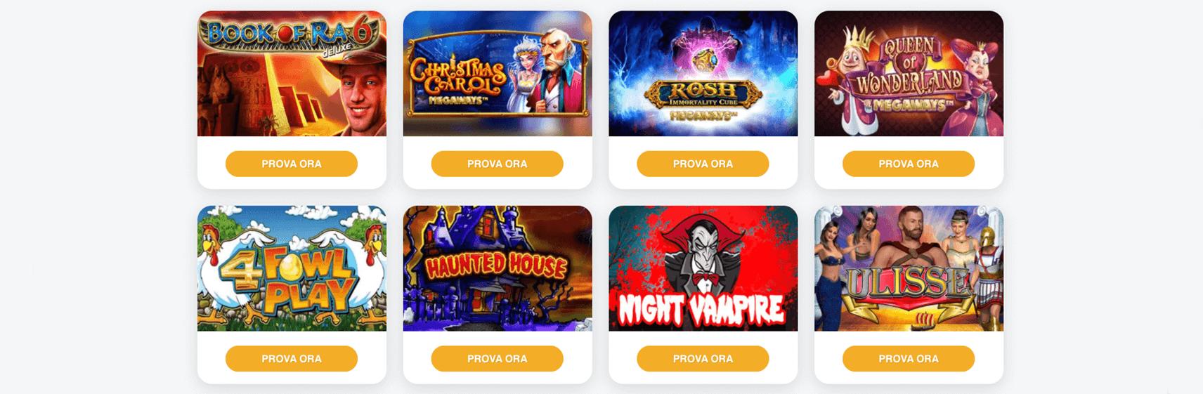 Slot gratis casinoeslot