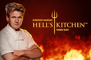 Gordon Ramsay slot