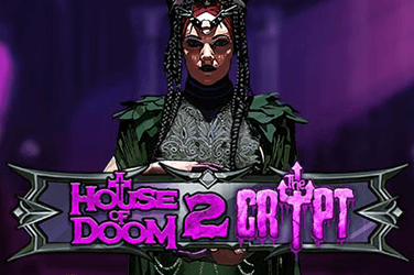 House of Doom 2 slot: The Crypt