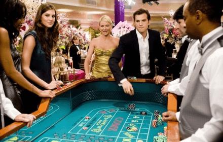 Poker Cameron Diaz