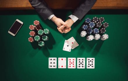 Storia ed origini del poker