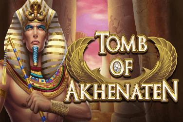 Tomb of Akhenaten slot