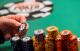 Vincita poker in onore dei veterani