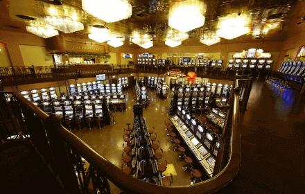 Casino Sanremo storia e curiosità