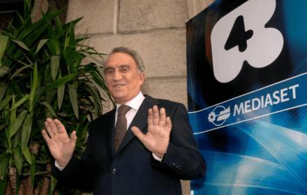 Emilio Fede vincita casino