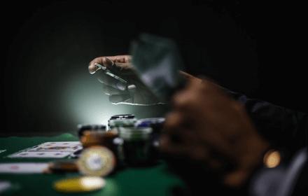 gioco d'azzardo miti e leggende