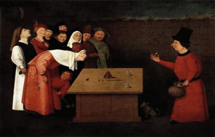 Medioevo scommesse e gioco d'azzardo