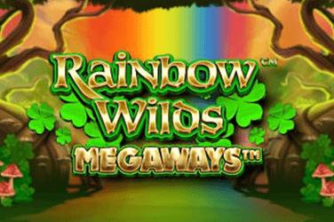 Rainbow Wilds Megaways slot