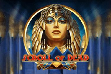 Scroll of Dead slot