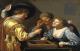 storia del gioco da tavolo Backgammon