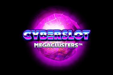 Cyberslot Megacluster slot