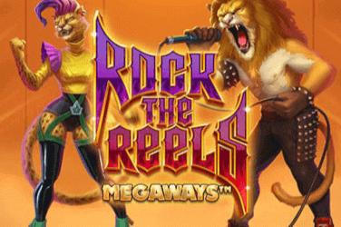 rock the reels megaways slot