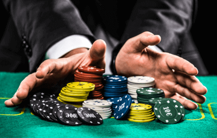 strategia e gestire il gioco d'azzardo