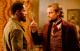 Leonardo DiCaprio e Jamie Foxx casino