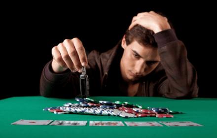 gioco d'azzardo incubo e nemico